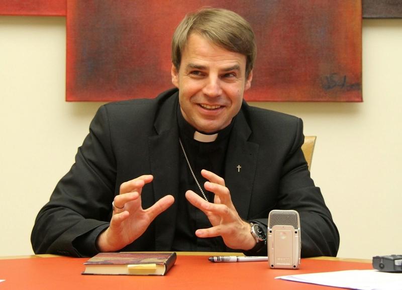 Bischof Von Passau