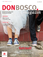 Cover Don Bosco Magazin 032019